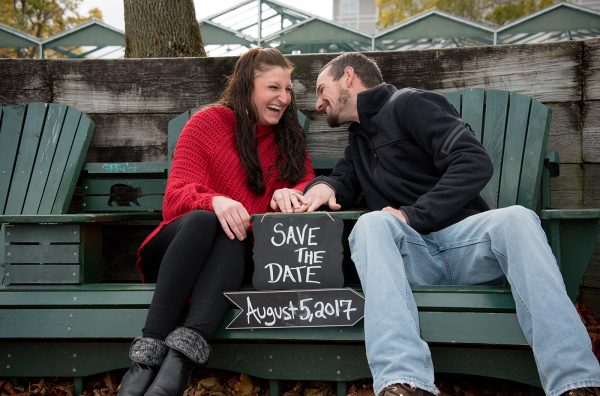 All Occasions Photography Albany NY - Engagement Photography Example 2