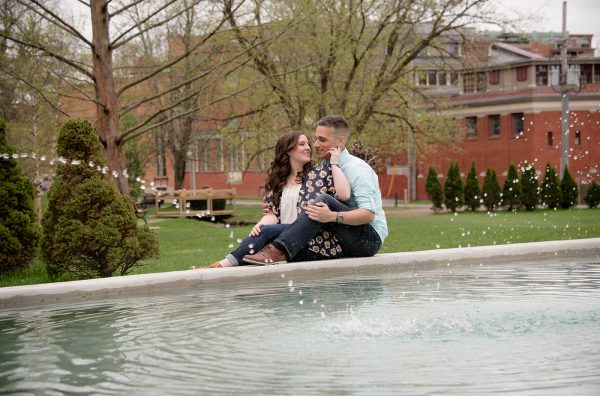 All Occasions Photography Albany NY - Engagement Photography Example 3