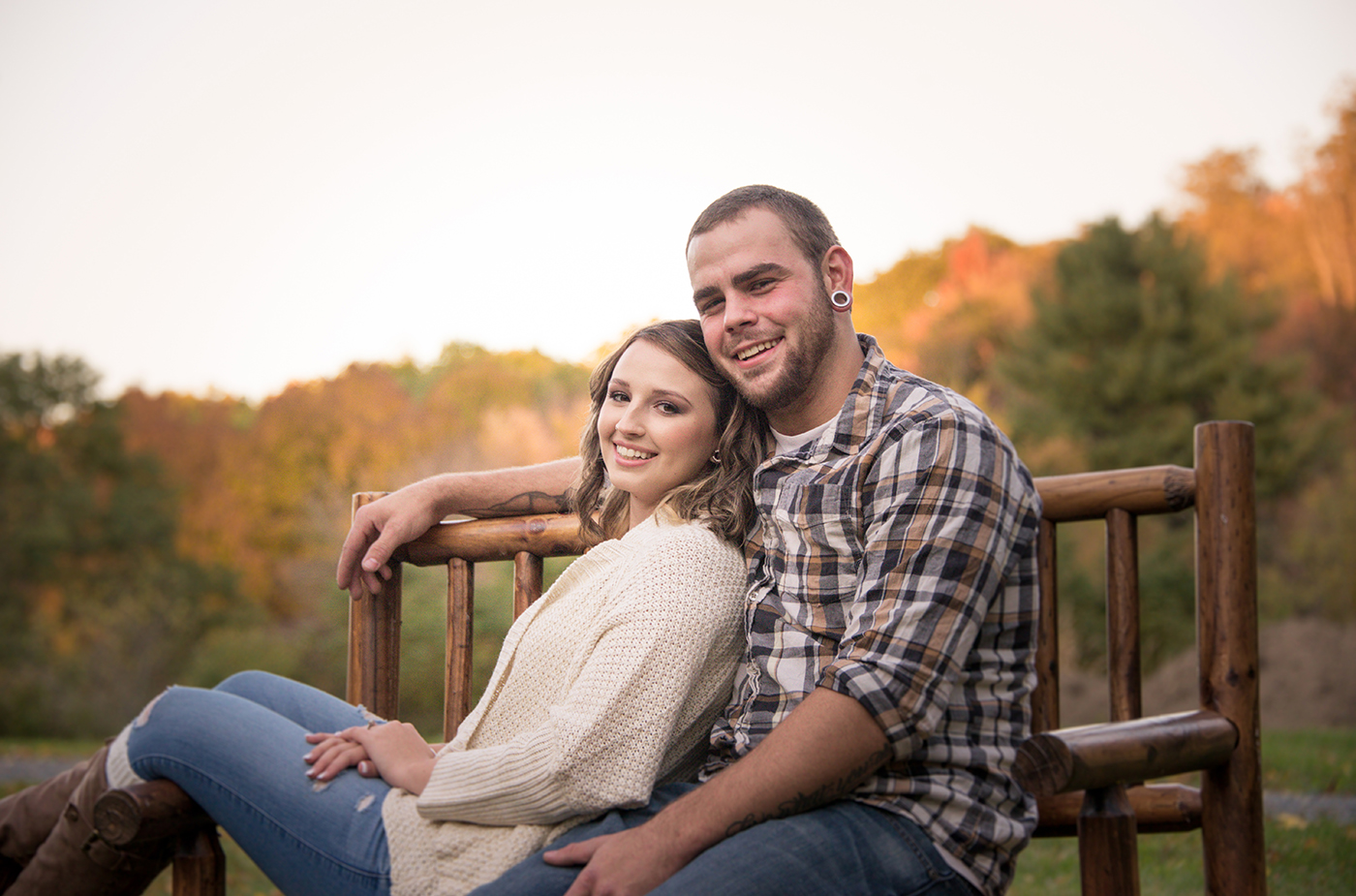 All Occasions Photography Albany NY - Engagement Photography Example 4