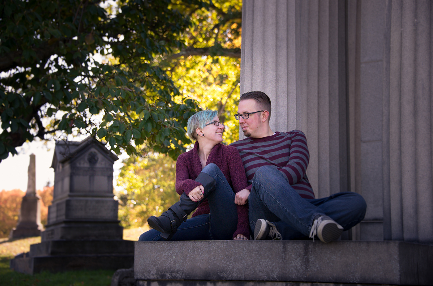 All Occasions Photography Albany NY - Engagement Photography Example 5