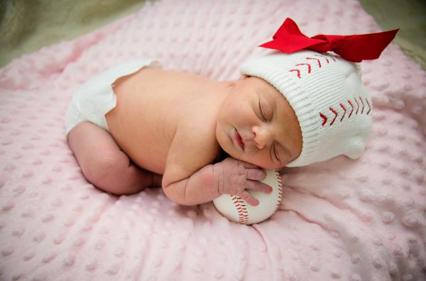 All Occasions Photography Albany NY - Newborn Photography Baseball Hat