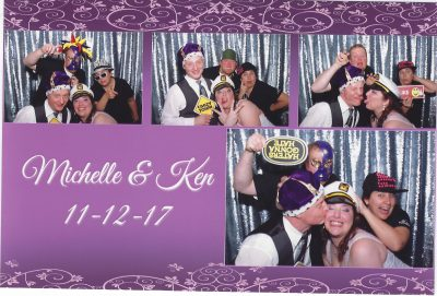 All Occasions Photography Albany NY - Wedding Photography Photographers and Guests in Photo Booth