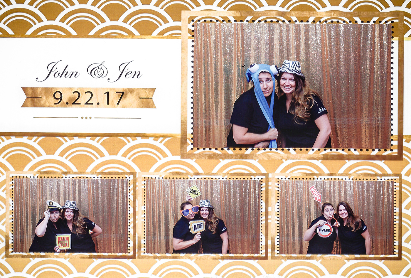 All Occasions Photography Albany NY - Wedding Photography Funny Photographers Wearing Silly Hats