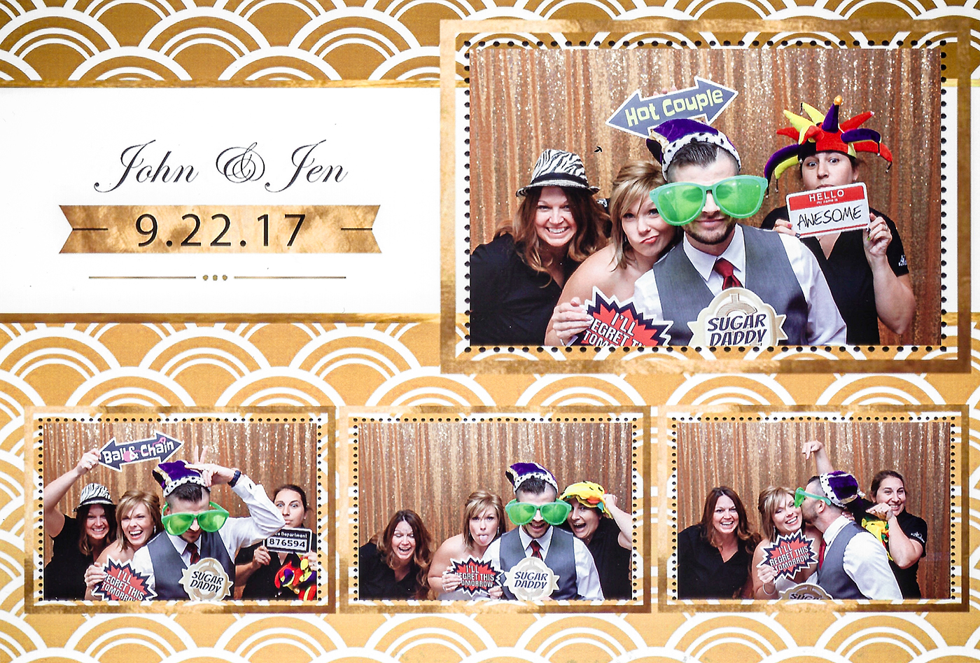 All Occasions Photography Albany NY - Wedding Photography Funny Photographers Silly Props