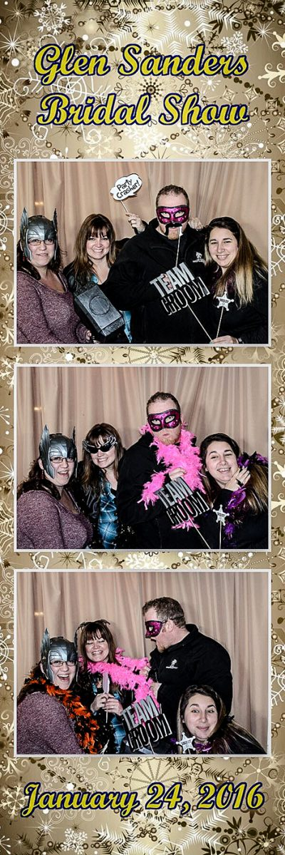 All Occasions Photography Albany NY - Wedding Photography Funny Photographer Photobooth Photo Strip