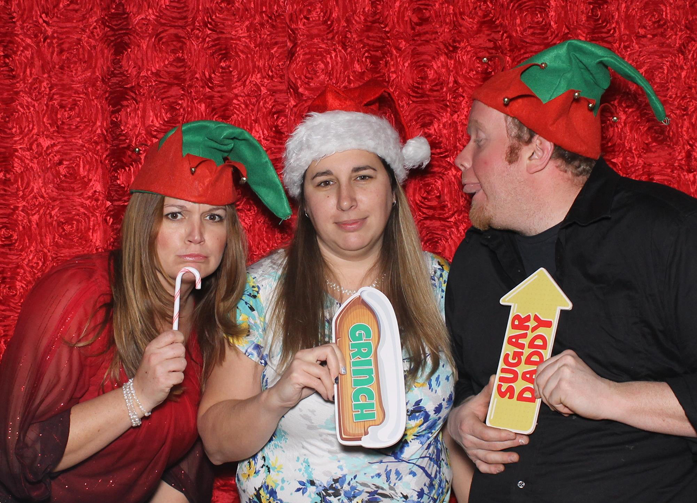 All Occasions Photography Albany NY - Wedding Photography Funny Photographers Dressed as Elves