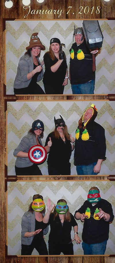 All Occasions Photography Albany NY - Wedding Photography Funny Photobooth With Crazy Hats